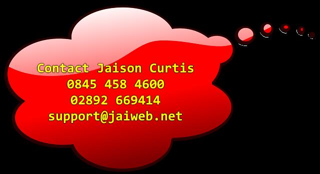 Contact Jaison Curtis