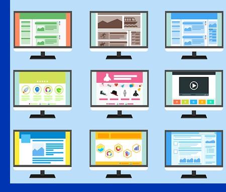 Existing Website Solution